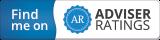 Visit my profile on Adviser Ratings